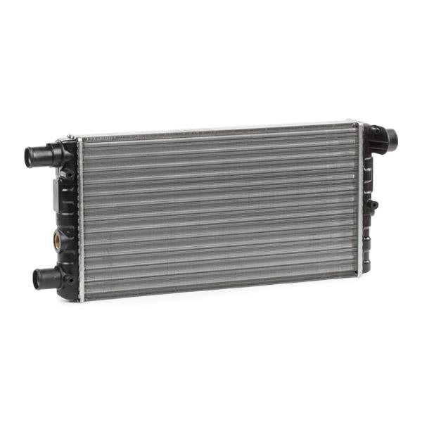 NRF | Kühler, Motorkühlung 58845