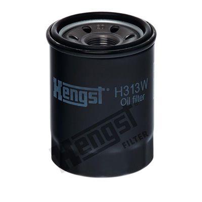 HENGST FILTER Oil Filter H313W