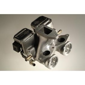 Exhaust gas recirculation valve for MERCEDES-BENZ E-Class Saloon