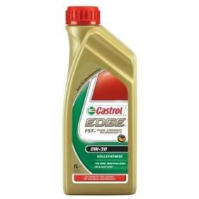 58977 CASTROL 0W-30, 1l Motoröl 58977 günstig kaufen