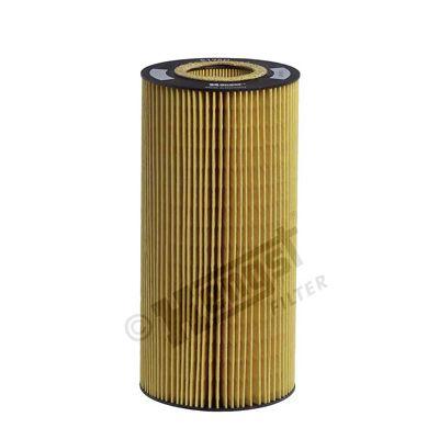 HENGST FILTER Filtro olio per MITSUBISHI – numero articolo: E175H D129