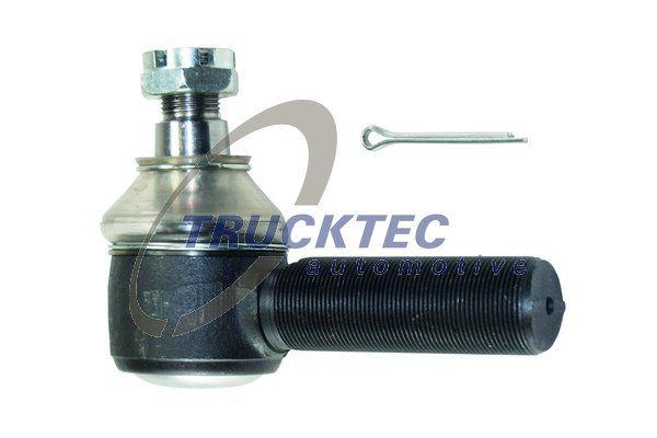 TRUCKTEC AUTOMOTIVE Spurstangenkopf 01.31.003