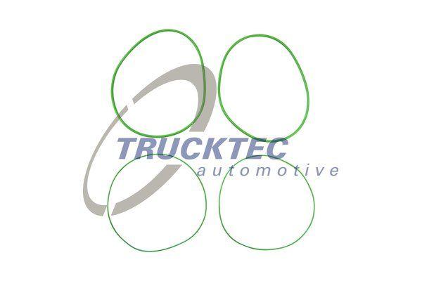 TRUCKTEC AUTOMOTIVE O-ringssats, cylinderfoder 01.43.213 - köp med 20% rabatt
