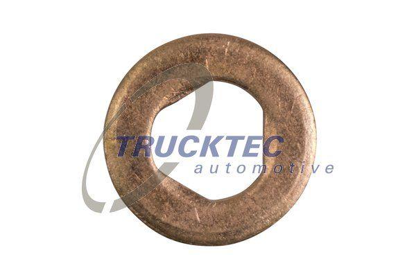 Systém prívodu paliva 02.10.078 s vynikajúcim pomerom TRUCKTEC AUTOMOTIVE medzi cenou a kvalitou