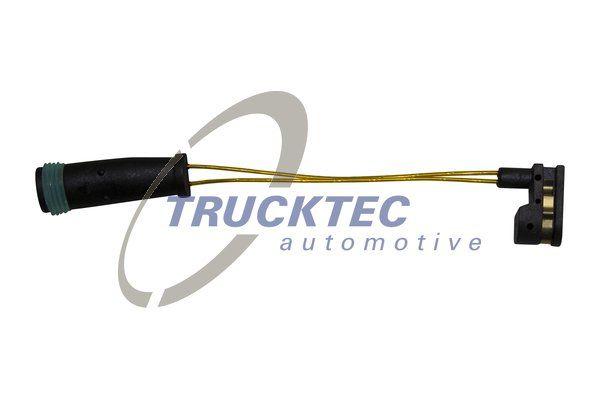 Buy original Brake pad wear indicator TRUCKTEC AUTOMOTIVE 02.42.095