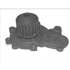 buy and replace Water Pump AIRTEX 7150