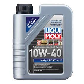 1091 Motoreļļa LIQUI MOLY APISL Milzīga izvēle — ar milzīgām atlaidēm