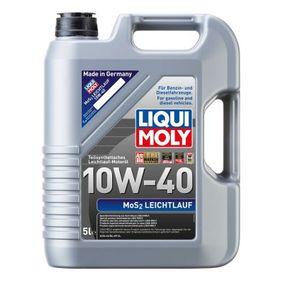 1092 Motoröl LIQUI MOLY APISL - Große Auswahl - stark reduziert