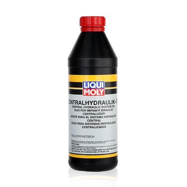 ZentralhydraulikÖl LIQUI MOLY MAN M 3289, Inhalt: 1l Servolenkungsöl 1127 kaufen