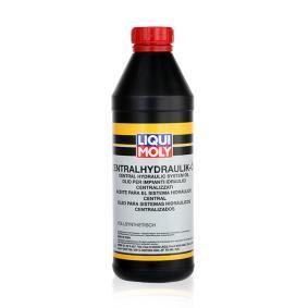 ZFTEML02K LIQUI MOLY MAN M 3289, Capacidad: 1L Aceite dirección asistida 1127 a buen precio