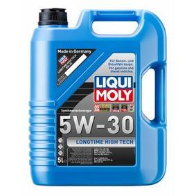 1137 Λάδι κινητήρα LIQUI MOLY - Τεράστια συλλογή — τεράστιες εκπτώσεις