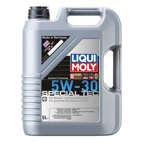 1164 Motoröl LIQUI MOLY FordWSSM2C913B - Große Auswahl - stark reduziert