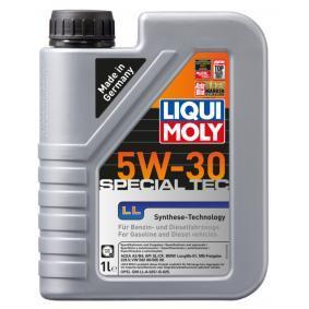 VW50500 LIQUI MOLY Special Tec 5W-30, LL, Inhalt: 1l Motoröl 1192 günstig kaufen