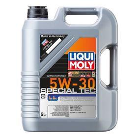 1193 Motorový olej LIQUI MOLY - Obrovský výběr — ještě větší slevy