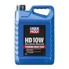 APICF LIQUI MOLY Touring High Tech 10W, HD, Inhalt: 5l Motoröl 1249 günstig kaufen