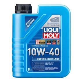 1300 Motoröl LIQUI MOLY VW50500 - Große Auswahl - stark reduziert