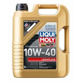 1310 Motoröl LIQUI MOLY VW50101 - Große Auswahl - stark reduziert