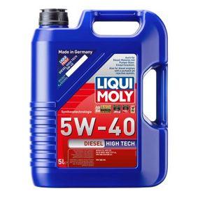 1332 Motoröl LIQUI MOLY ACEAB4 - Große Auswahl - stark reduziert