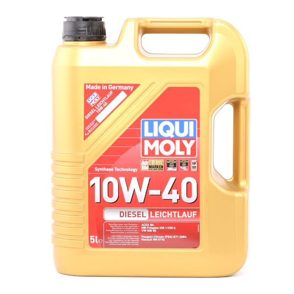 1387 ol LIQUI MOLY RenaultRN0710 - Große Auswahl - stark reduziert