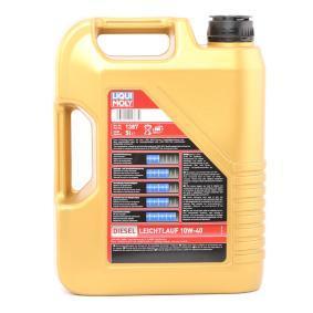 1387 Motoreļļa LIQUI MOLY - Lēti zīmolu produkti