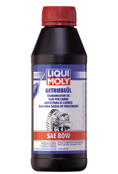 Manual Transmission Oil 1401 at a discount — buy now!