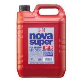 1426 Motoröl LIQUI MOLY VolvoVDS - Große Auswahl - stark reduziert