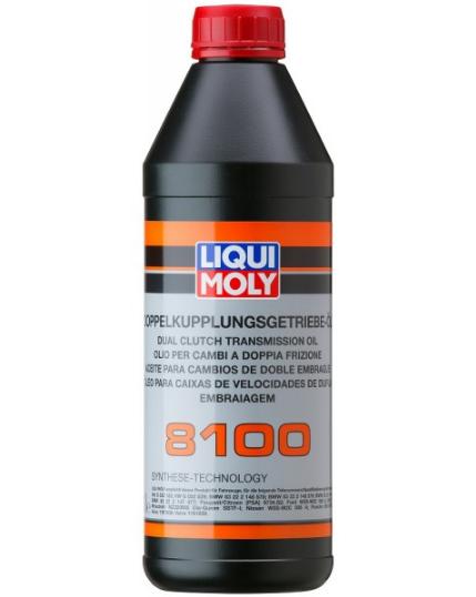 Olio differenziale 3640 con un ottimo rapporto LIQUI MOLY qualità/prezzo