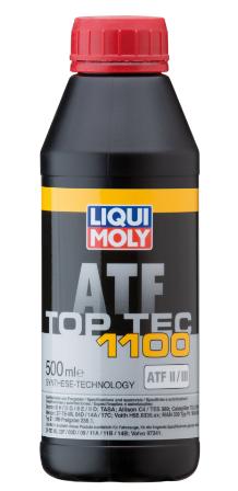 LIQUI MOLY: Original ATF Getriebeöl 3650 ()