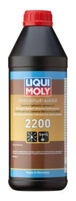Zentralhydrauliköl 3664 im online LIQUI MOLY Teile Ausverkauf