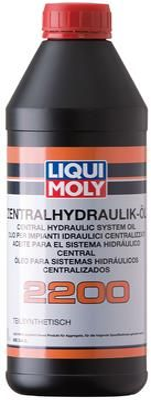 OE Original Hydrauliköl 3664 LIQUI MOLY