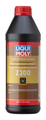 Huile pour hydraulique central 3665 acquérir bon marché!