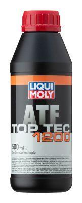 LIQUI MOLY   Automatikgetriebeöl 3680