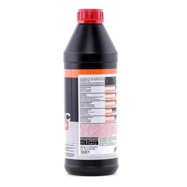 3681 Olio cambio automatico LIQUI MOLY TopTecATF1200 - Prezzo ridotto
