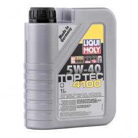 3700 Motoröl LIQUI MOLY - Markenprodukte billig