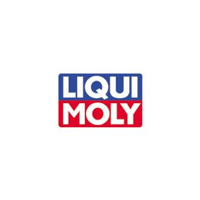 3701 Двигателно масло LIQUI MOLY - опит