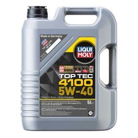 3701 Óleo do motor LIQUI MOLY - Produtos de marca baratos