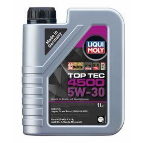 3724 Motoröl LIQUI MOLY Mitsubishi - Große Auswahl - stark reduziert