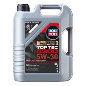 3741 Motoröl LIQUI MOLY Nissan - Große Auswahl - stark reduziert