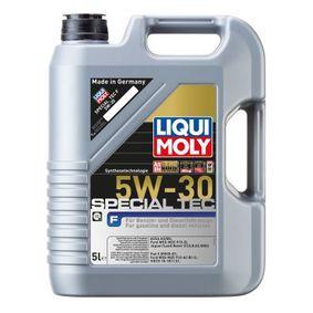 3853 Motoröl LIQUI MOLY Fiat955535G1 - Große Auswahl - stark reduziert