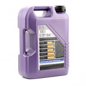 3864 Motoröl LIQUI MOLY PSAB712294 - Original direkt kaufen