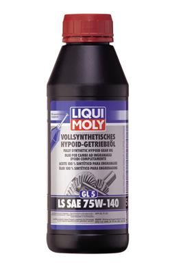 Gear oil 4420 LIQUI MOLY — only new parts