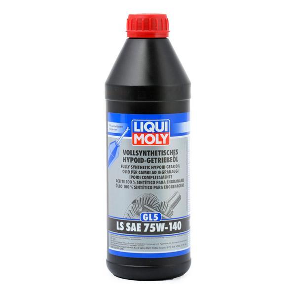 LIQUI MOLY | Achsgetriebeöl 4421