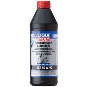 4434 Schaltgetriebeöl LIQUI MOLY - Unsere Kunden empfehlen