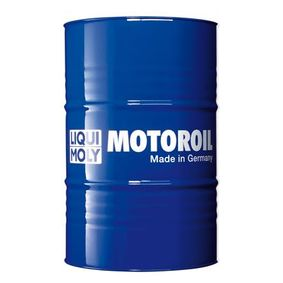 MAN341TypZ2 LIQUI MOLY Capacity: 205l Manual Transmission Oil 4718 cheap