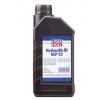 Olio idraulico 6954 con un ottimo rapporto LIQUI MOLY qualità/prezzo