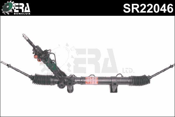 OPEL VIVARO 2020 Lenkgetriebe - Original ERA Benelux SR22046