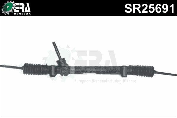 OPEL ANTARA 2016 Lenkgetriebe - Original ERA Benelux SR25691