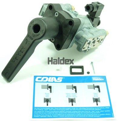 Køb HALDEX Regulator, niveauregulering 338051101 lastbiler