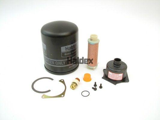 HALDEX Fjäderbromscylinder 346101002 till MERCEDES-BENZ:köp dem online