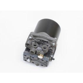 HALDEX Lufttorkare, kompressorsystem 78990 - köp med 16% rabatt